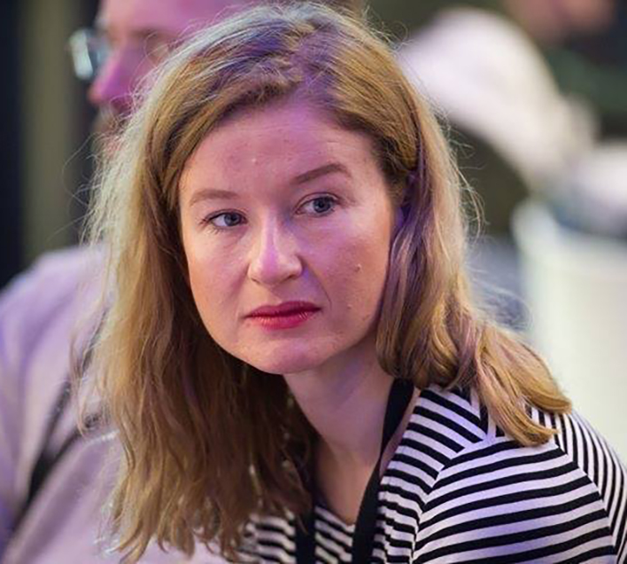 ELENA VĖGĖLYTĖ